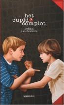 Het Cupido Complot - Johan Vandevelde