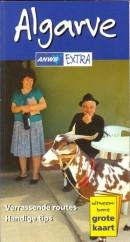 Algarve - ANWB extra