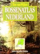 Bossenatlas van Nederland - Ton van Wijlen