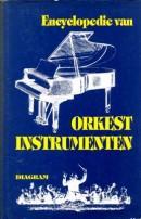 Encyclopedie van orkestinstrumenten - Diagram