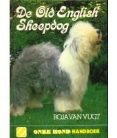 De Old English Sheepdog - Roja van Vugt
