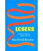 Losers - Machteld Bouma