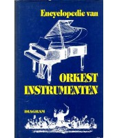 Encyclopedie van orkestinstrumenten - Diagram
