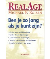 RealAge - Michael F. Roizen