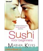 Sushi voor beginners - Marian Keyes